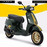2021 Vespa Sprint 150 for sale 200942460