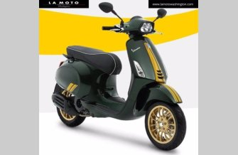 2021 Vespa Sprint 50 for sale 200942462