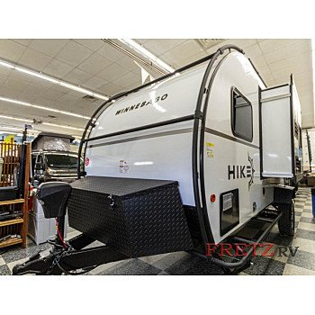 2021 Winnebago Hike for sale 300238703
