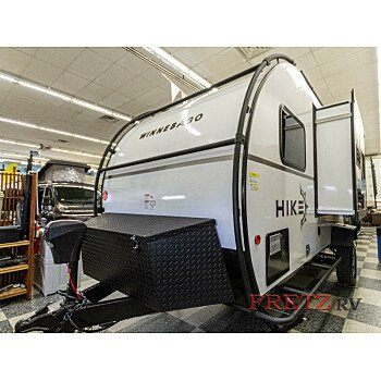 2021 Winnebago Hike for sale 300241159