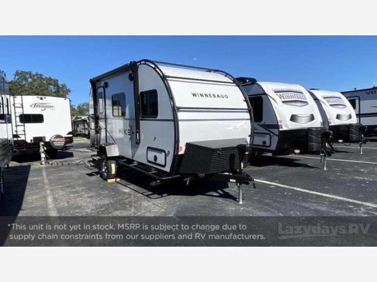 2021 Winnebago Hike for sale 300295522