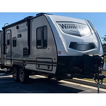 2021 Winnebago Micro Minnie for sale 300234885