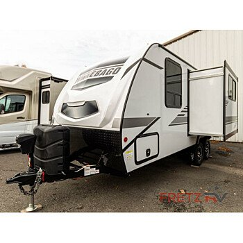 2021 Winnebago Micro Minnie for sale 300245374
