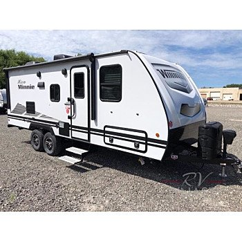 2021 Winnebago Micro Minnie for sale 300250778
