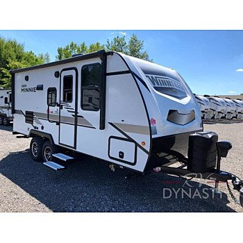 2021 Winnebago Micro Minnie for sale 300256127