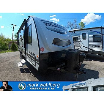 2021 Winnebago Micro Minnie for sale 300258182