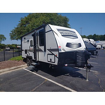 2021 Winnebago Micro Minnie for sale 300259717