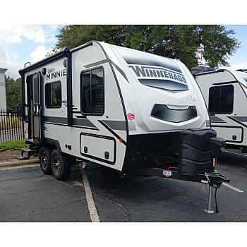 2021 Winnebago Micro Minnie for sale 300259854