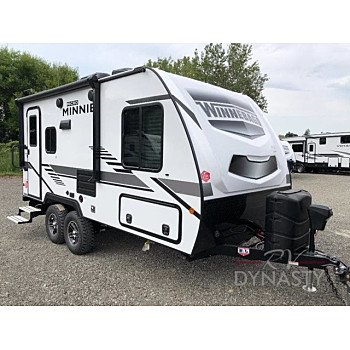 2021 Winnebago Micro Minnie for sale 300260304