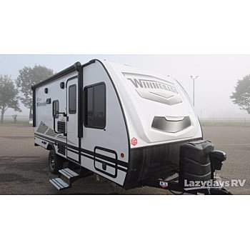 2021 Winnebago Micro Minnie 1700BH for sale 300269142