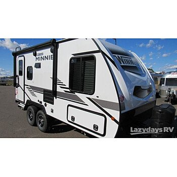 2021 Winnebago Micro Minnie for sale 300269248