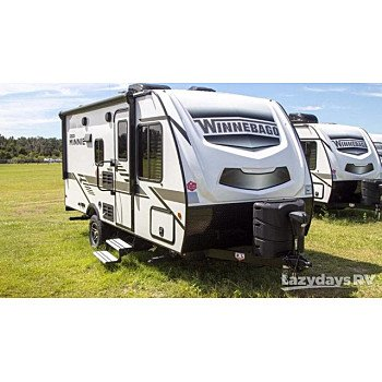 2021 Winnebago Micro Minnie 1700BH for sale 300271835