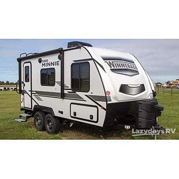 2021 Winnebago Micro Minnie for sale 300271836