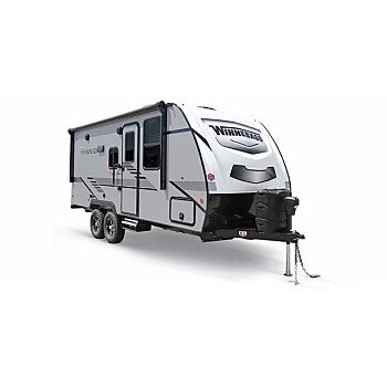 2021 Winnebago Micro Minnie 1700BH for sale 300276593