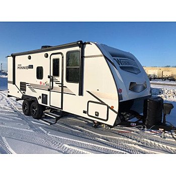 2021 Winnebago Micro Minnie for sale 300285318