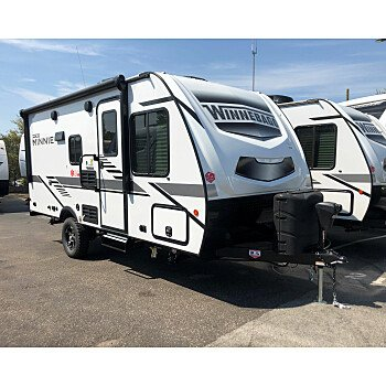 2021 Winnebago Micro Minnie for sale 300291552