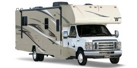 2021 Winnebago Minnie Winnie 25B specifications