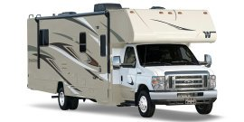 2021 Winnebago Minnie Winnie 31H specifications