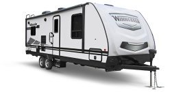 2021 Winnebago Minnie 2455BHS specifications