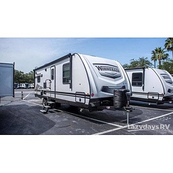 2021 Winnebago Minnie for sale 300243005