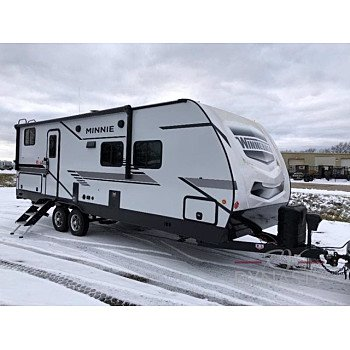 2021 Winnebago Minnie for sale 300281070