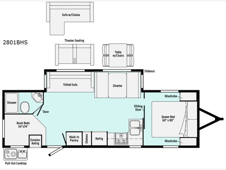 2021 Winnebago Minnie for sale 300285070