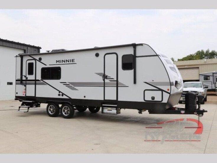 2021 Winnebago Minnie for sale 300327639