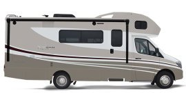2021 Winnebago Navion 24J specifications