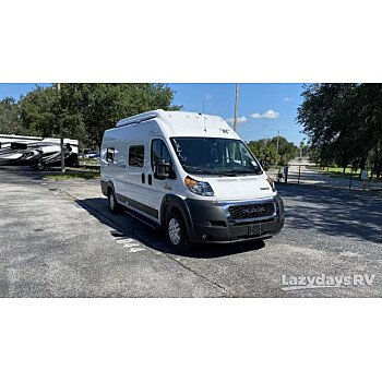 2021 Winnebago Solis for sale 300253205