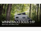 2021 Winnebago Solis for sale 300318996