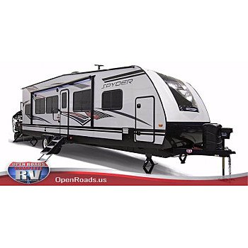 2021 Winnebago Spyder for sale 300234550