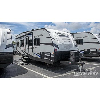 2021 Winnebago Spyder for sale 300239422