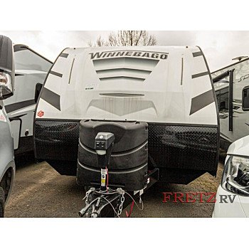 2021 Winnebago Spyder for sale 300239708