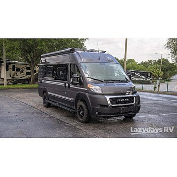 2021 Winnebago Travato for sale 300238857