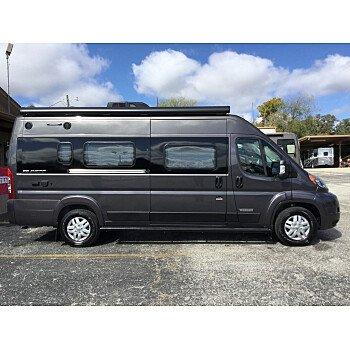 2021 Winnebago Travato for sale 300267723