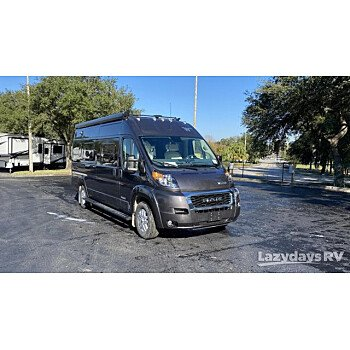 2021 Winnebago Travato for sale 300280270