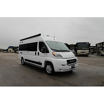 2021 Winnebago Travato for sale 300281337