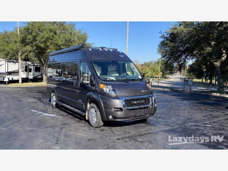 2021 Winnebago Travato for sale 300285283