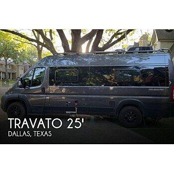 2021 Winnebago Travato for sale 300320058