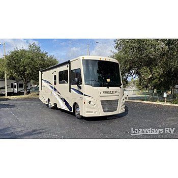 2021 Winnebago Vista for sale 300273055