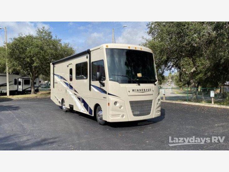 2021 Winnebago Vista for sale 300309087