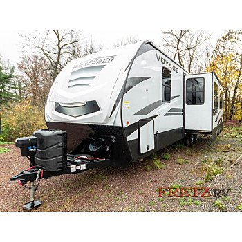 2021 Winnebago Voyage for sale 300239736