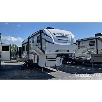 2021 Winnebago Voyage for sale 300239884
