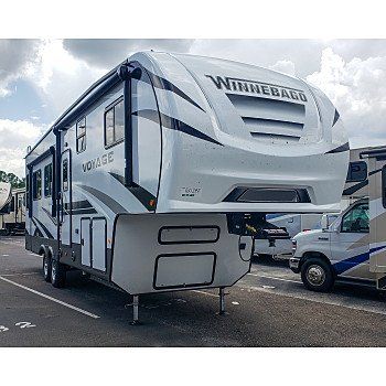 2021 Winnebago Voyage for sale 300242834