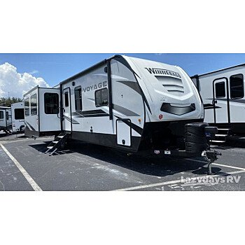2021 Winnebago Voyage for sale 300243239