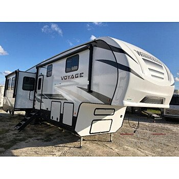 2021 Winnebago Voyage for sale 300260300