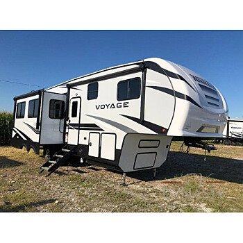 2021 Winnebago Voyage for sale 300261075