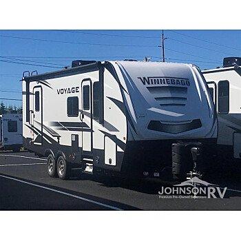 2021 Winnebago Voyage for sale 300266551