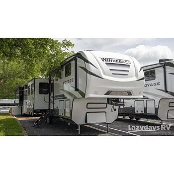 2021 Winnebago Voyage for sale 300272035