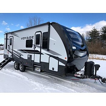 2021 Winnebago Voyage for sale 300285736